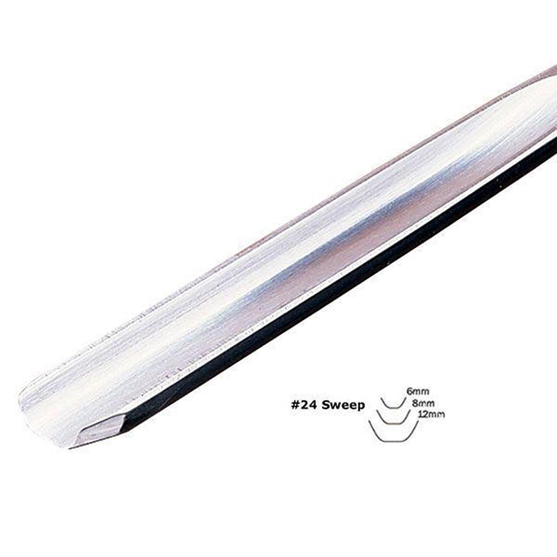 3 Sweep Gouge PFEILSwiss Made 10mm