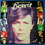 The Best of Bowie [Vinyl LP]