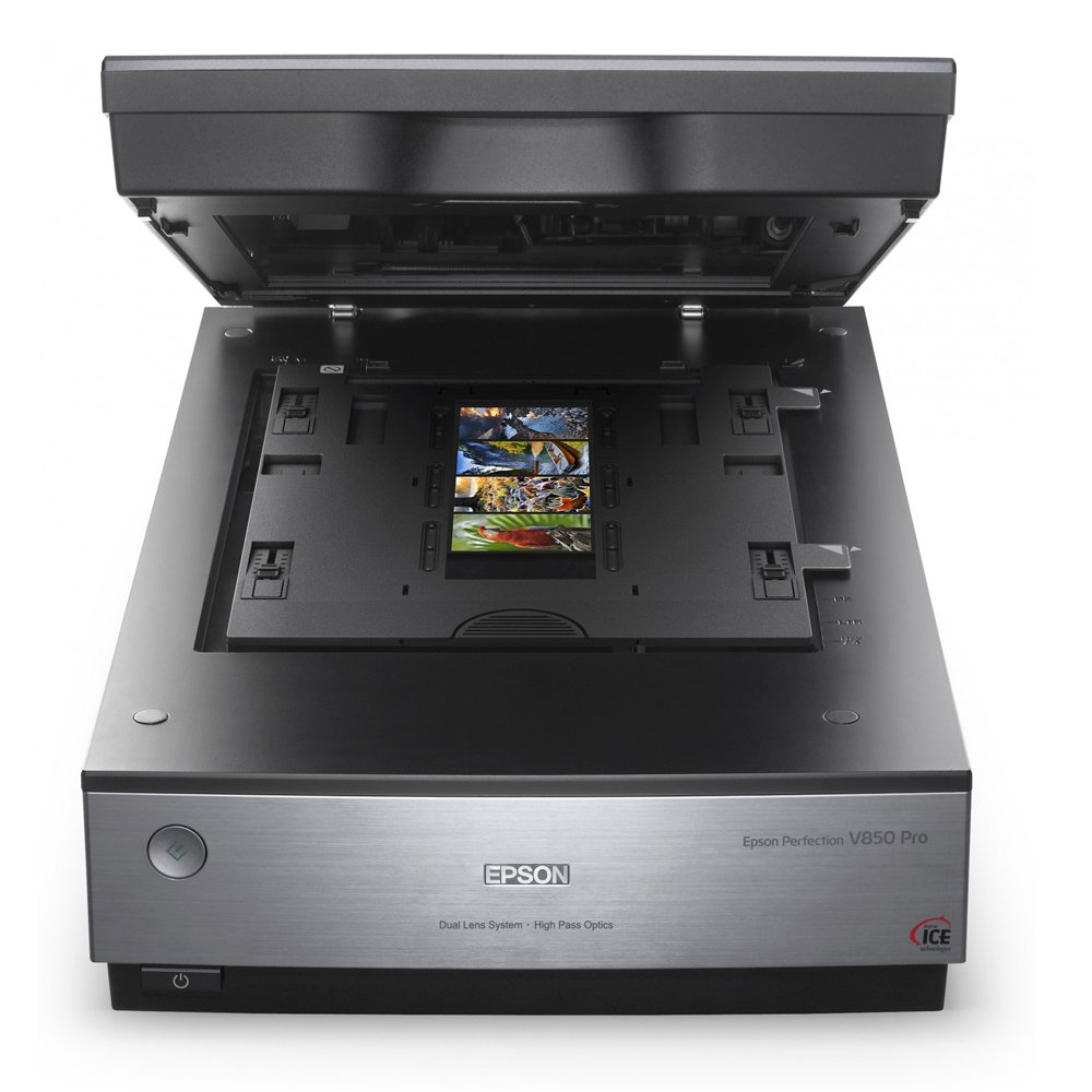 Epson Perfection V850 Pro A4 F...