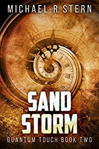 Sand Storm by Michael R. Stern ebook deal