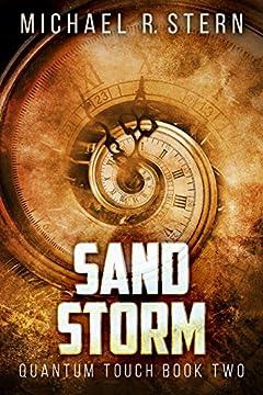 Sand Storm (Quantum Touch Book 2)