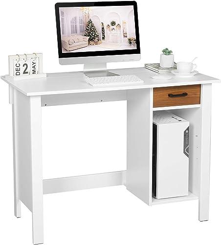 Itaar 41 Inches Computer Desk