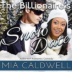 The Billionaire's Snow Date