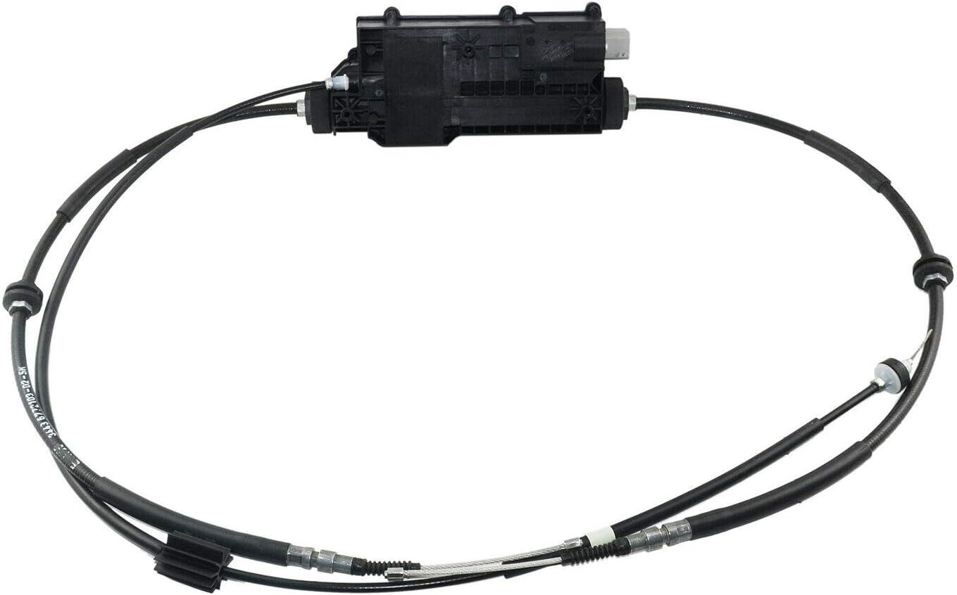 für BMW X5 X6 23-0013 Bremsbeläge BMW E70//71 X5//X6 08 Verschleißsensor