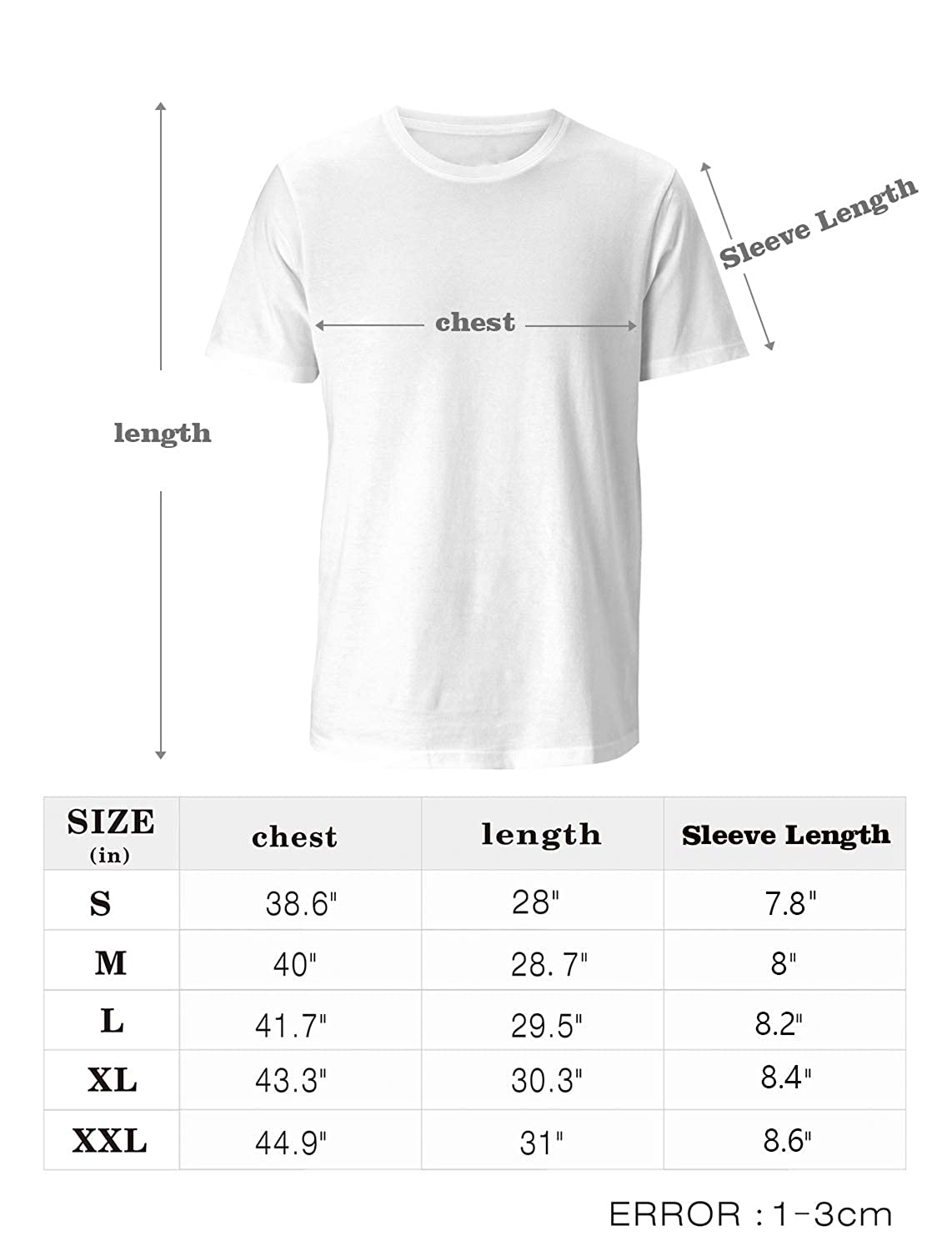 SunShine Day Ornamental Mens Everyday ComfortSoft Short Sleeve T-Shirt for Workout Running Sports