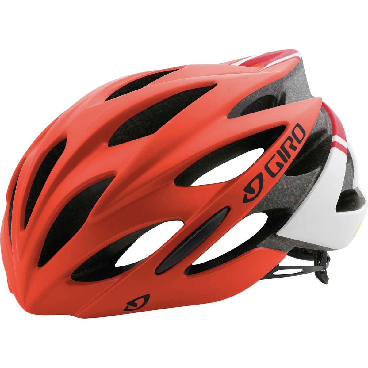 Giro Savant MIPS Helmet (Matte Dark Red, Medium (55-59 cm)) by Giro (Image #1)