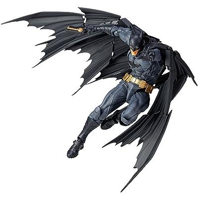 Kaiyodo Complex Amazing Yamaguchi No. 009 Batman Action Figure: Toys & Games