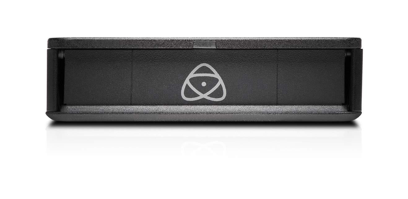 G-Technology ev Series Reader Atomos Master Caddy Edition Enclosure - 0G05217