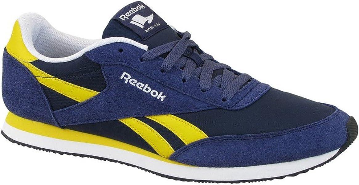 4fb00d8274f Reebok Hexaffect Sport Trainers - Men - Blue - 40