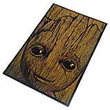 Marvel Baby Groot Guardians of the Galaxy Movie Vol. 2 Rug