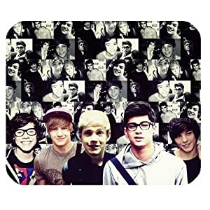 Generic Personalized England Male Group One Direction Collection for Rectangle Mouse Pad