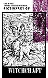 Dictionary of Witchcraft, Collin de Plancy, 0806529768