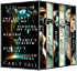 Six Saviors Box Set (A Sci-Fi / Fantasy Romance Box Set)