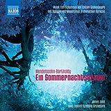 A Midsummer Night's Dream, Op. 61 (Sung in German): Act II Scene 1: Elfenmarsch - Schlimm treffen wir bei Mondenlicht, du stolze Titania! (Oberon, Titania, Puck, Demetrius, Helena)