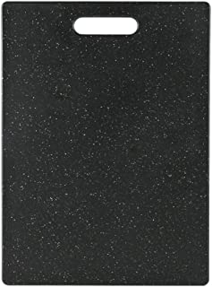 product image for Dexas Superboard Cutting Board with Handle, 8.5 by 11 inches, Midnight Granite Color
