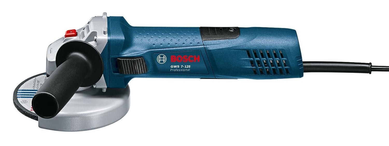 Bosch gws 7125
