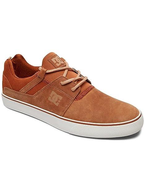 dc shoes Heathrow Vulc LX - Scarpe da Uomo - Brown - DC Shoes MPwSp