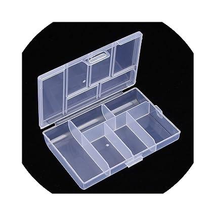 Amazon.com: Caja organizadora de joyería Fairly decorative ...
