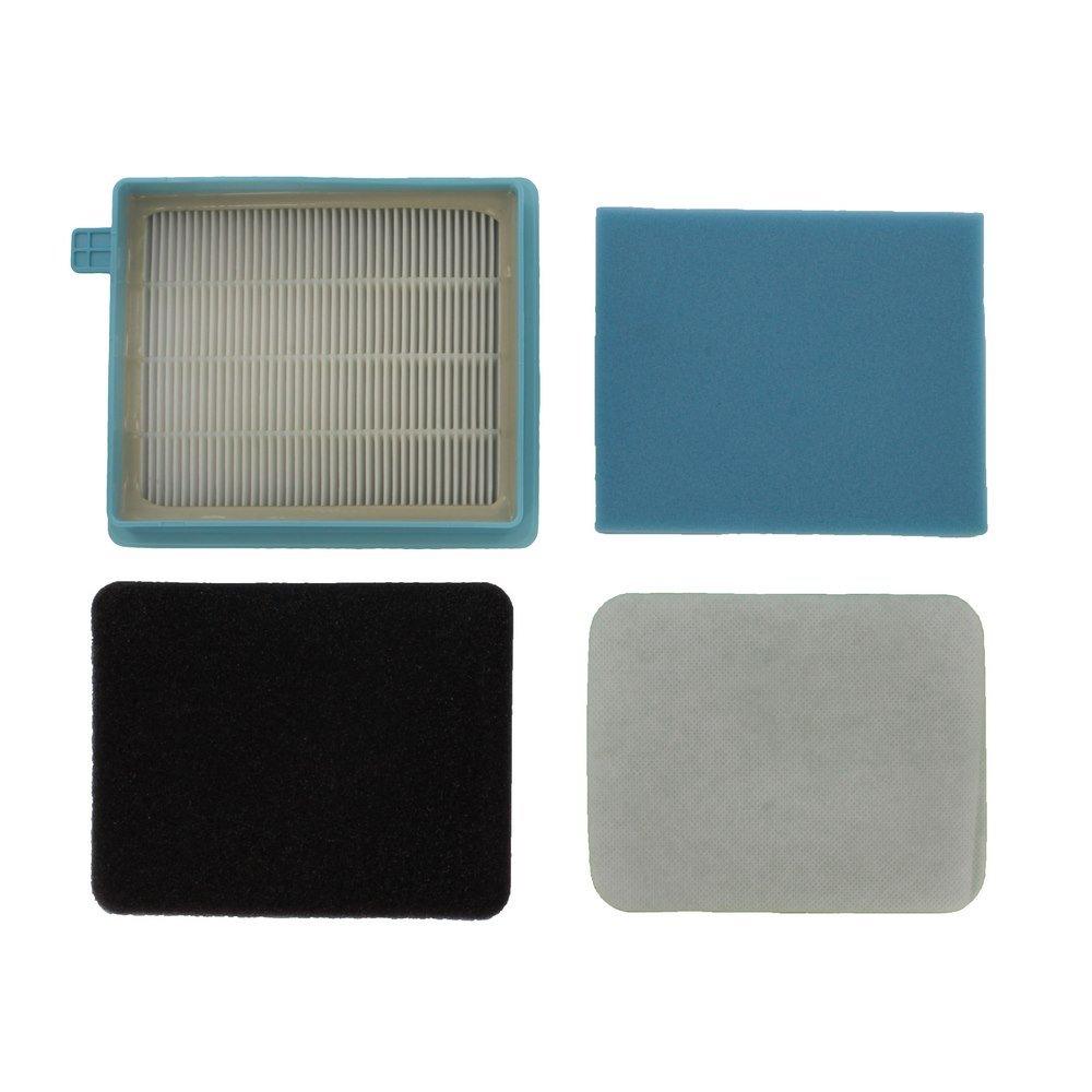 Philips FC8470/FC8471/FC8472/FC9322 HEPA Filter Kit