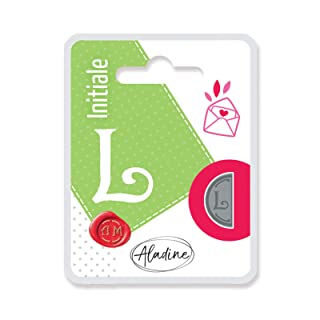 Aladine - 71312 - Mondo Creativo - Blister In The Double Initial