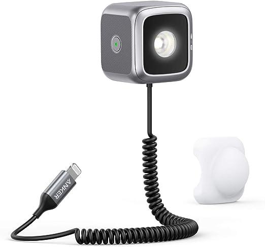 Anker Iphone Led Leuchte Mfi Zertifizierte Elektronik