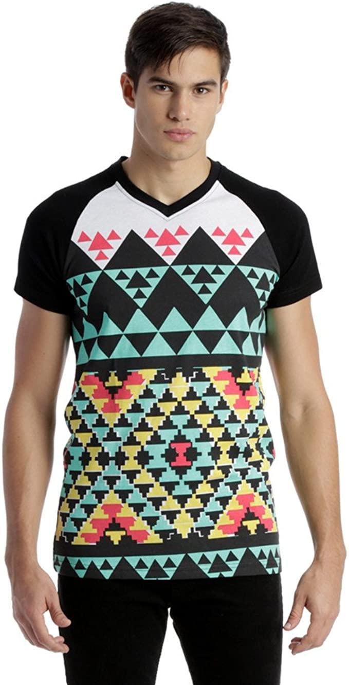 Amazon Com Duho By Color Latino Mens Fashion T Shirts Allin Clothing