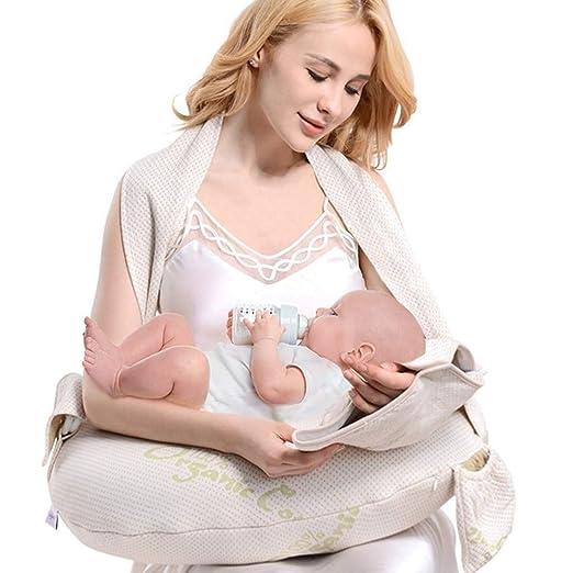 Almohada de enfermería, Valla La lactancia materna La ...
