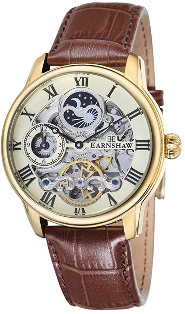 Thomas Earnshaw Smart Watch