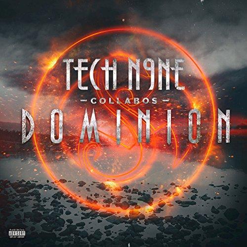 Tech N9ne-Collabos-Dominion-CD-FLAC-2017-FATHEAD Download
