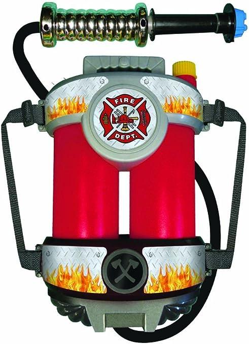 Aeromax Toys - La Potencia de Fuego de Super Manguera remojo Fuego ...