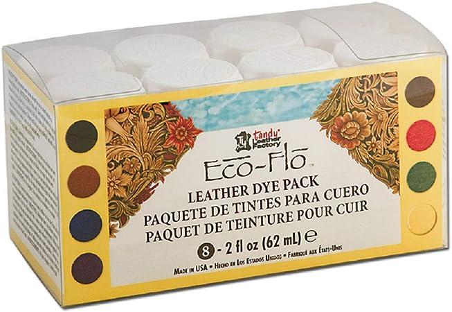 Eco-Flo - Tinte de piel: Amazon.es: Juguetes y juegos