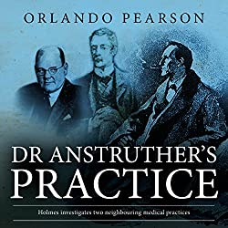 Dr. Anstruther's Practice