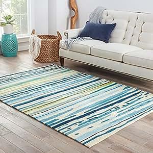 Amazon.com: Jaipur Colours CO19 - Alfombra de pasillo ...