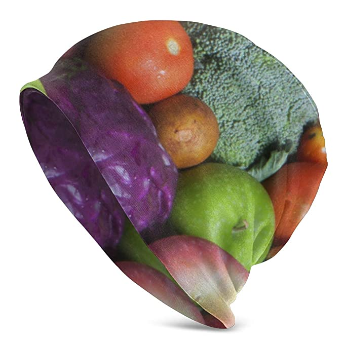 Sombreros para correr de frutas y verduras - Gorro para correr ...
