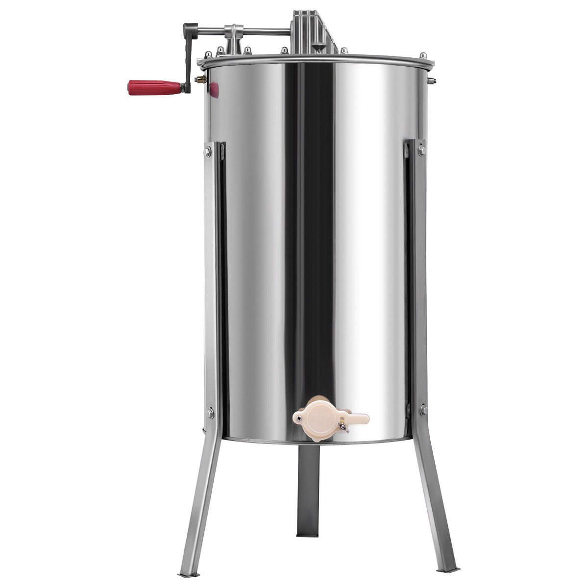 Goplus Large Two-Frame Extractor