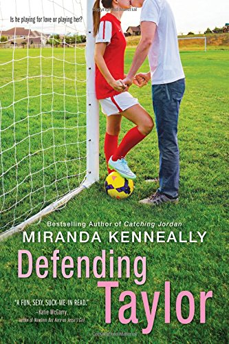 Defending Taylor (Hundred Oaks) PDF