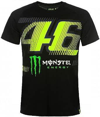 Valentino Rossi Monza 46 Camiseta Hombre