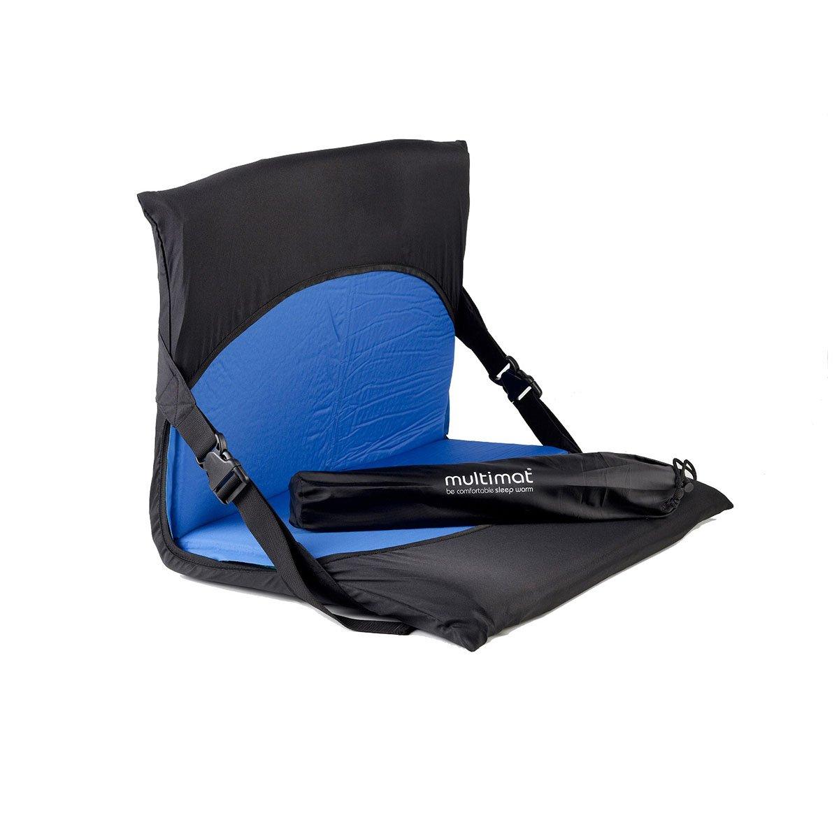 Multimat- Chair Converter, Black