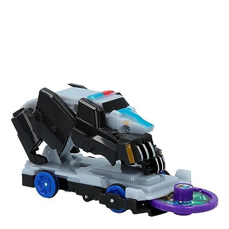 Screechers Wild - Smokey - Vehículo Nivel 2 (Colorbaby 85270)
