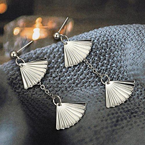 Lunette Femme Silver de dondo soleil H76qgOqawn