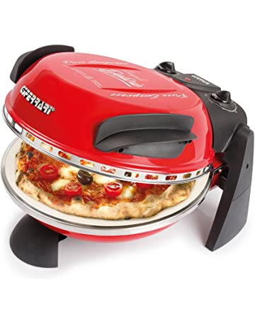 G3Ferrari 1XP20000 Pizza Express Delizia - Horno para pizza