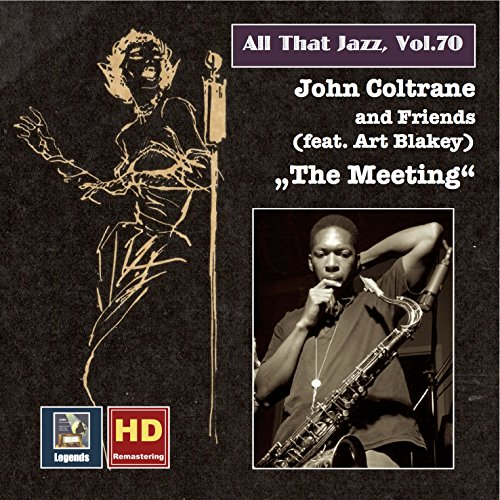 All That Jazz, Vol. 70: John C...