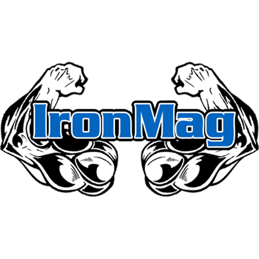 Iron Magazine Bodybuilding & Fitness