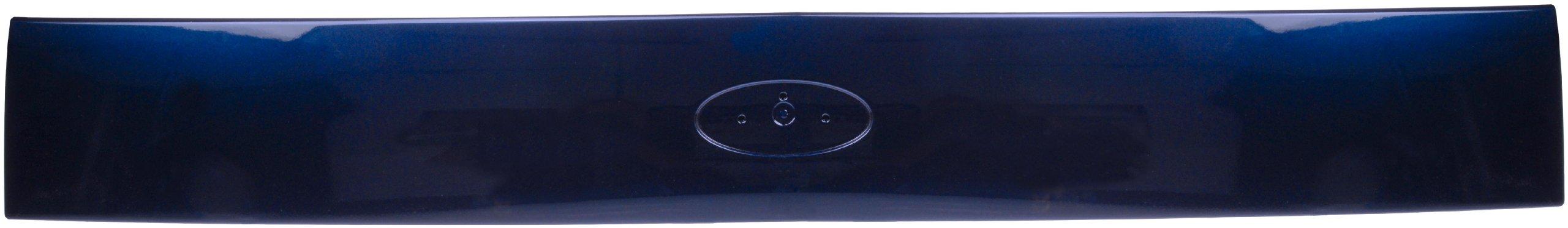 Dorman 924-096 Ford Rear True Blue Clear-Coated Hatch Panel