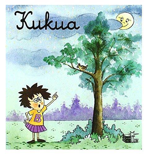 Kukua (Dilindan Ipuinak) (Euskera) Tapa blanda – 11 ene 1990 Maria Jose Solas Izar Argitarapenak S.L. 8478700048 Escuelas