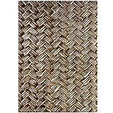 Spellbinders E3D-004 M Bossabilities 3D Basket Weave Embossing Folder