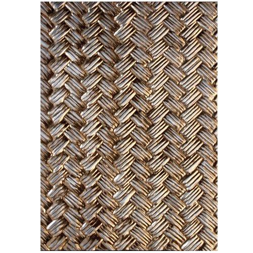Price comparison product image Spellbinders E3D-004 M Bossabilities 3D Basket Weave Die Templates