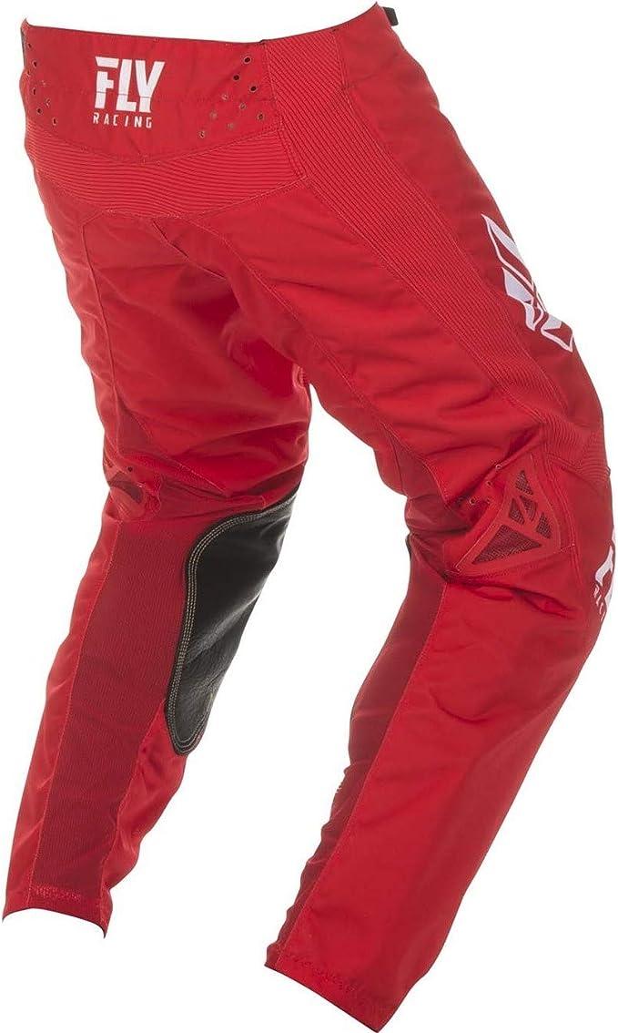 Fly Racing Kinetic Shield Jersey//Pant M//30 Nav//Hi