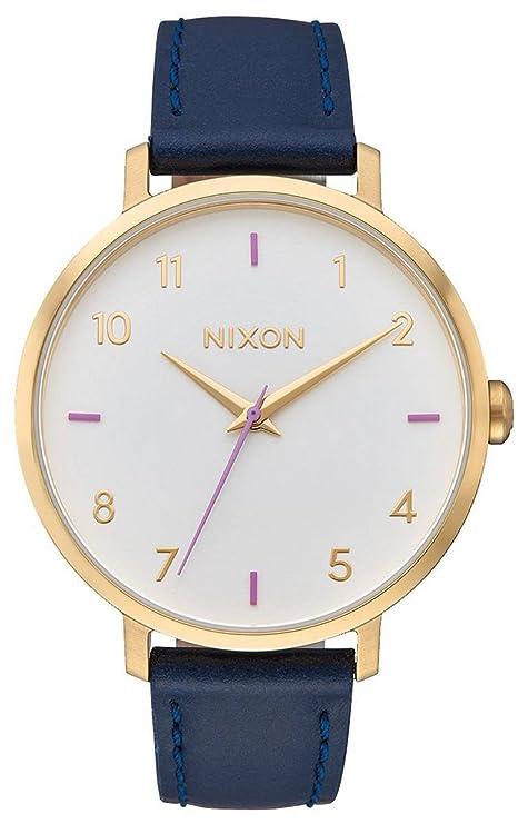 Nixon Reloj Mujer de Analogico A1091151-00
