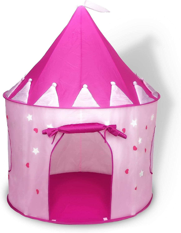 FoxPrint Princess Castle Play Tent $20.64 Coupon